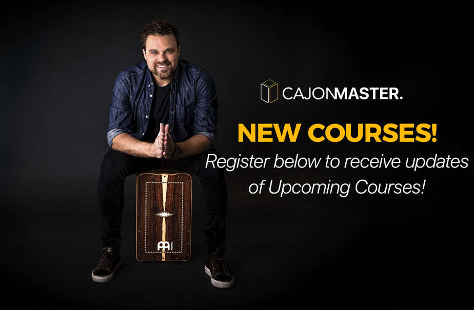 new course updates